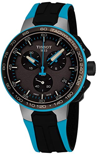 Tissot T-Race Cycling Blue Watch