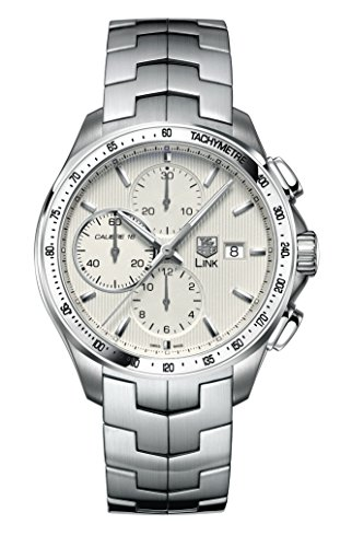 TAG Heuer Men's Link Chronograph Watch