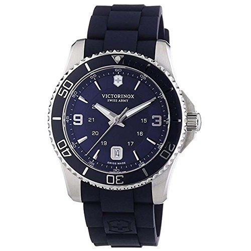 Victorinox Swiss Army Maverick Mens Wristwatch 3 Years Manufacturer's Guarantee