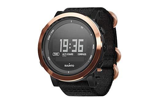 Suunto Essential Ceramic Watch - Copper/Black tx