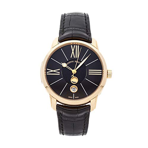 Ulysse Nardin Classico Mechanical (Automatic) Black Dial Mens Watch