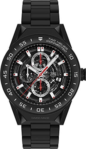 TAG Heuer Connected Modular 45 Men's Smartwatch