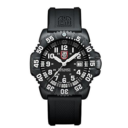 Luminox Men's 3051 EVO Navy SEAL Colormark Watch