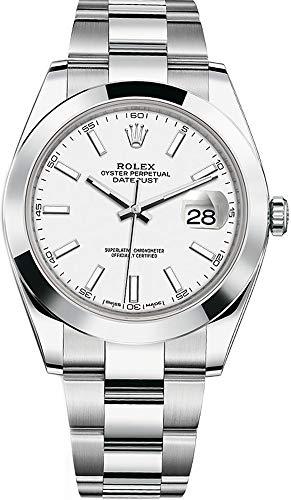 Rolex Datejust 41 mm Watch 126300