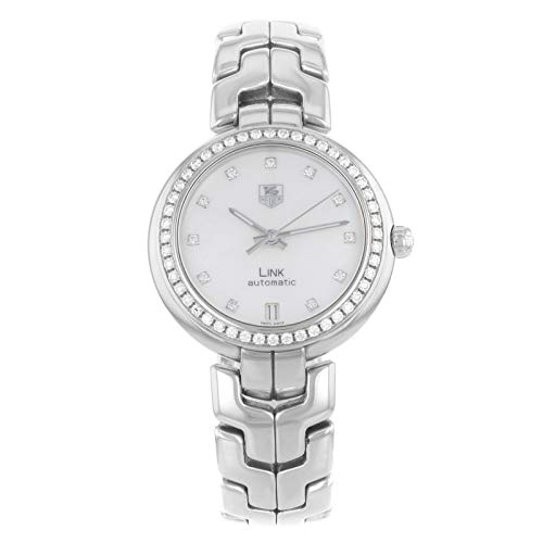 Tag Heuer Link Automatic-self-Wind Female Watch