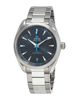 Omega Seamaster Aqua Terra Automatic Mens Watch