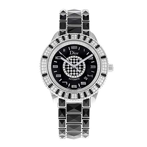 Dior Christal Automatic-self-Wind Female Watch