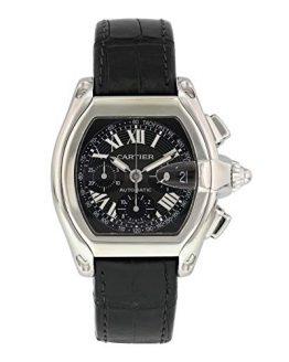 Cartier Roadster Automatic-self-Wind Male Watch