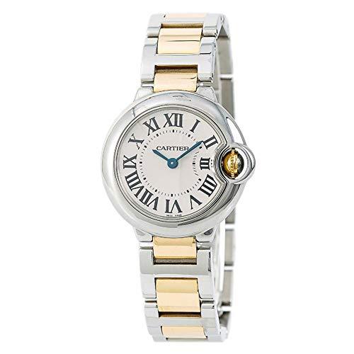 Cartier Ballon Bleu Quartz Female Watch