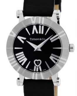 Tiffany & Co. Watch Atlas