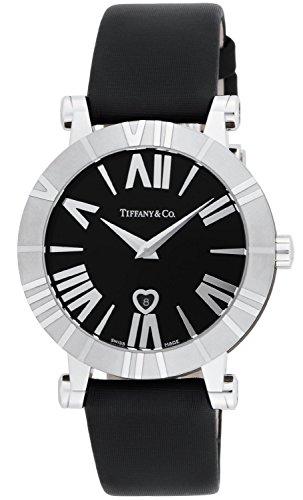 Tiffany & Co. Watch Atlas Satin Belt