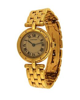 Cartier Vendome Swiss-Quartz Female Watch