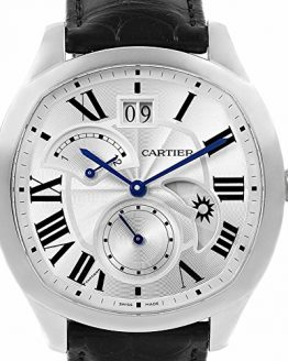 Cartier Drive de Cartier Automatic-self-Wind Male Watch