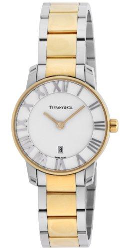 Tiffany & Co. Wristwatch Atlas Dome