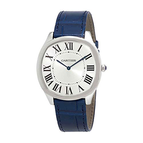Cartier Drive de Cartier Extra-Flat Men's Hand Wound Watch