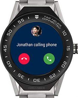 Tag Heuer Connected Modular 41 Men's Smart Watch