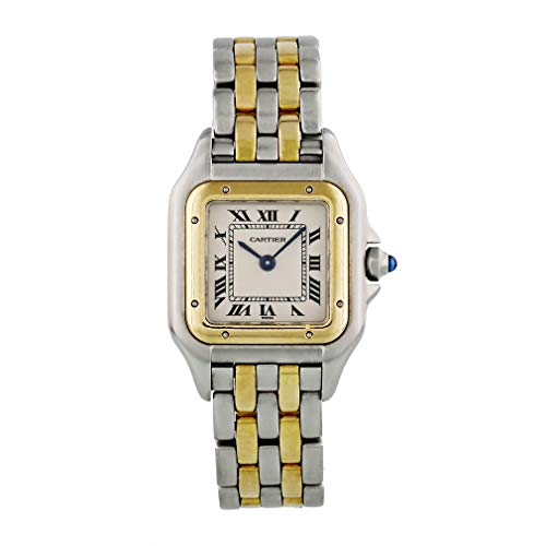 Cartier Panthere de Cartier Quartz Female Watch
