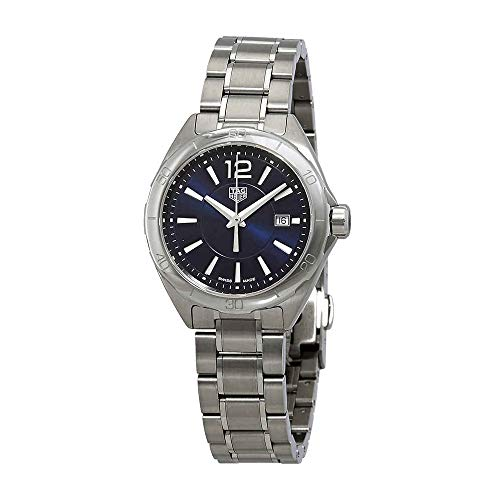 Tag Heuer Formula 1 Blue Dial Ladies 32 mm Watch