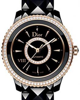 Christian Dior VIII Women's Watch