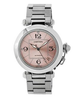 Cartier Pasha Automatic-self-Wind Female Watch