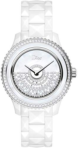 Christian Dior VIII Grand Bal Diamond Women's Watch