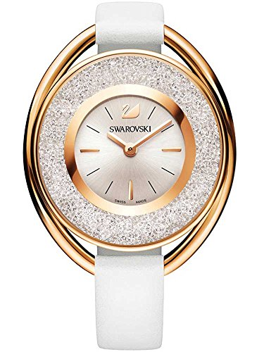 Swarovski Women's Quartz Watch with Silver