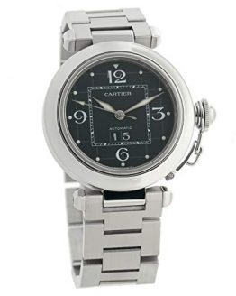 Cartier Pasha Automatic-self-Wind Male Watch