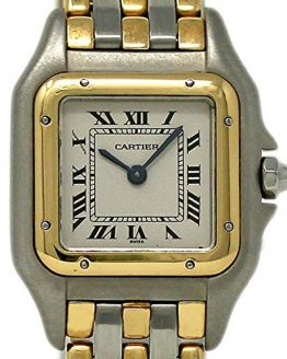 Cartier Panthere de Cartier Swiss-Quartz Female Watch