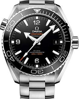 Omega Seamaster Planet Ocean