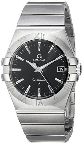 Omega Constellation Men's Watch