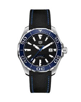 Tag Heuer Aquaracer Automatic 43mm Mens Watch Ref