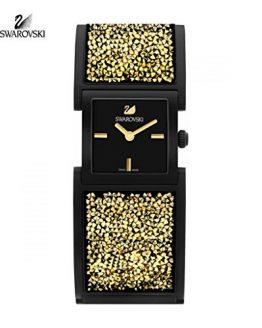 Swarovski Women's Crystalline Bangle Watch