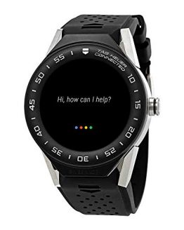 TAG Heuer Connected Modular Men's Smartwatch