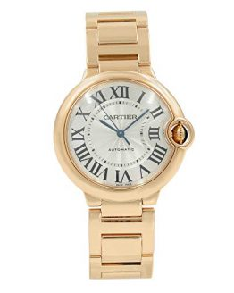 Cartier Ballon Bleu Automatic-self-Wind Male Watch
