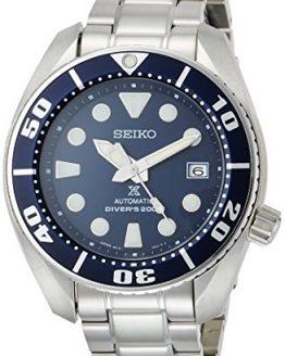 SEIKO PROSPEX Men's Watch Diver Mechanical self-winding