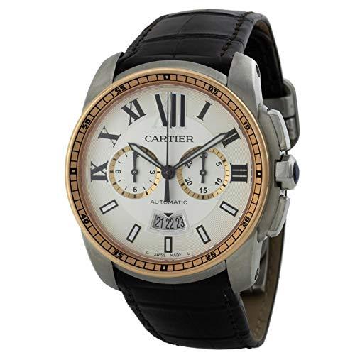 Cartier Calibre de Cartier Automatic Male Watch