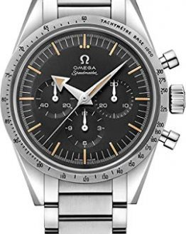 Omega Speedmaster '57 Chronograph The Trilogy Mens Watch