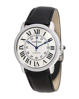 Cartier Ronde Solo Automatic Extra Large