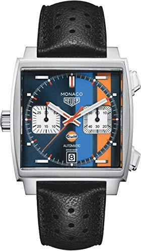 TAG Heuer Monaco Steve McQueen Special Edition Men's Watch
