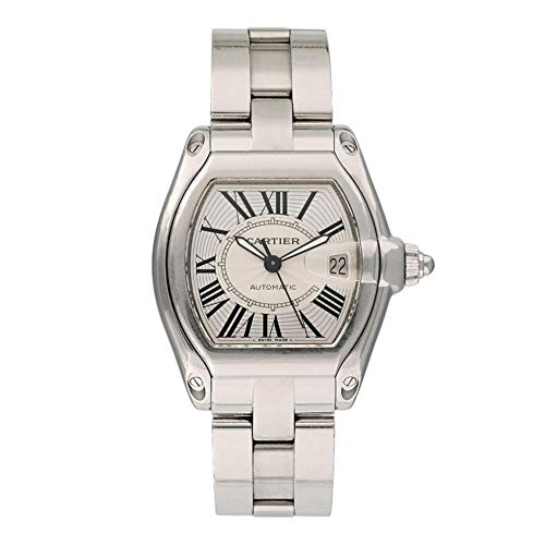 Cartier Roadster Automatic-self-Wind Male Watch