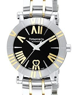 Tiffany & Co. Watch Atlas Automatic
