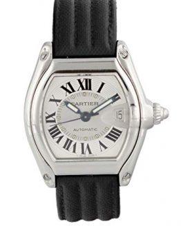Cartier Roadster Quartz Male Watch