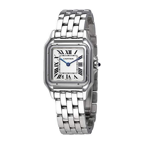 Cartier Panthere de Cartier Silver Dial Ladies Watch