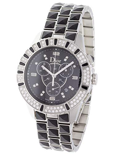 Dior Christal Quartz Female Watch