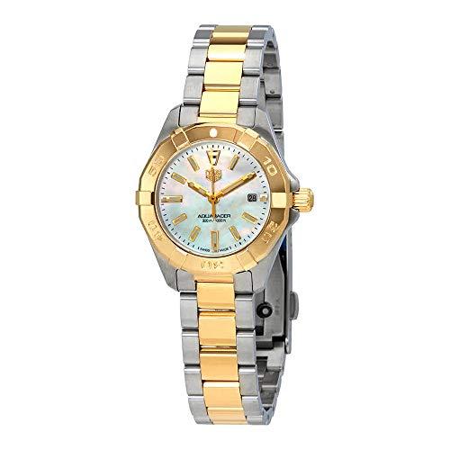 TAG Heuer Aquaracer 27mm Women's Watch