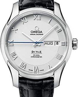 Omega De Ville Annual Calendar Men's Watch