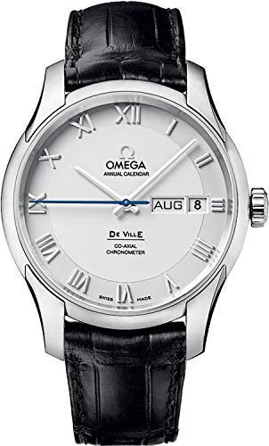Omega De Ville Annual Calendar Men's Watch