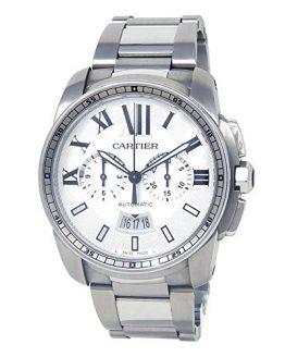 Cartier Calibre de Cartier Automatic-self-Wind Male Watch