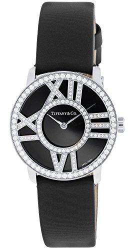 Tiffany & Co. Wristwatch Atlas Cocktail Round Case