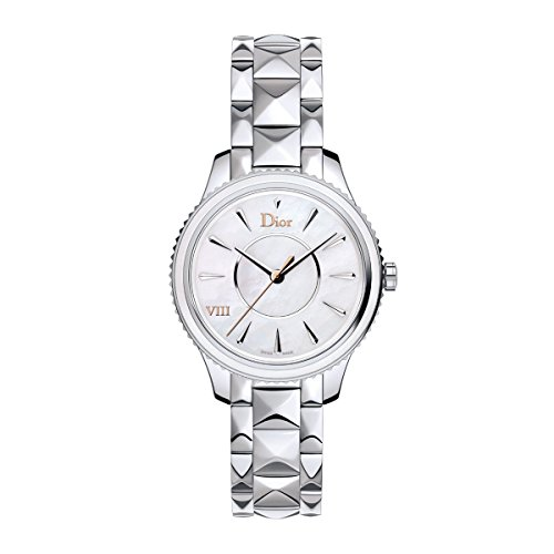 New Ladies Christian Dior Montaigne Stainless Steel